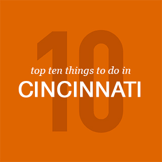 Top-10 things to do
