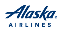 Alaska Airlines - Sm_midnight_Official_AS_Wordmark_logo