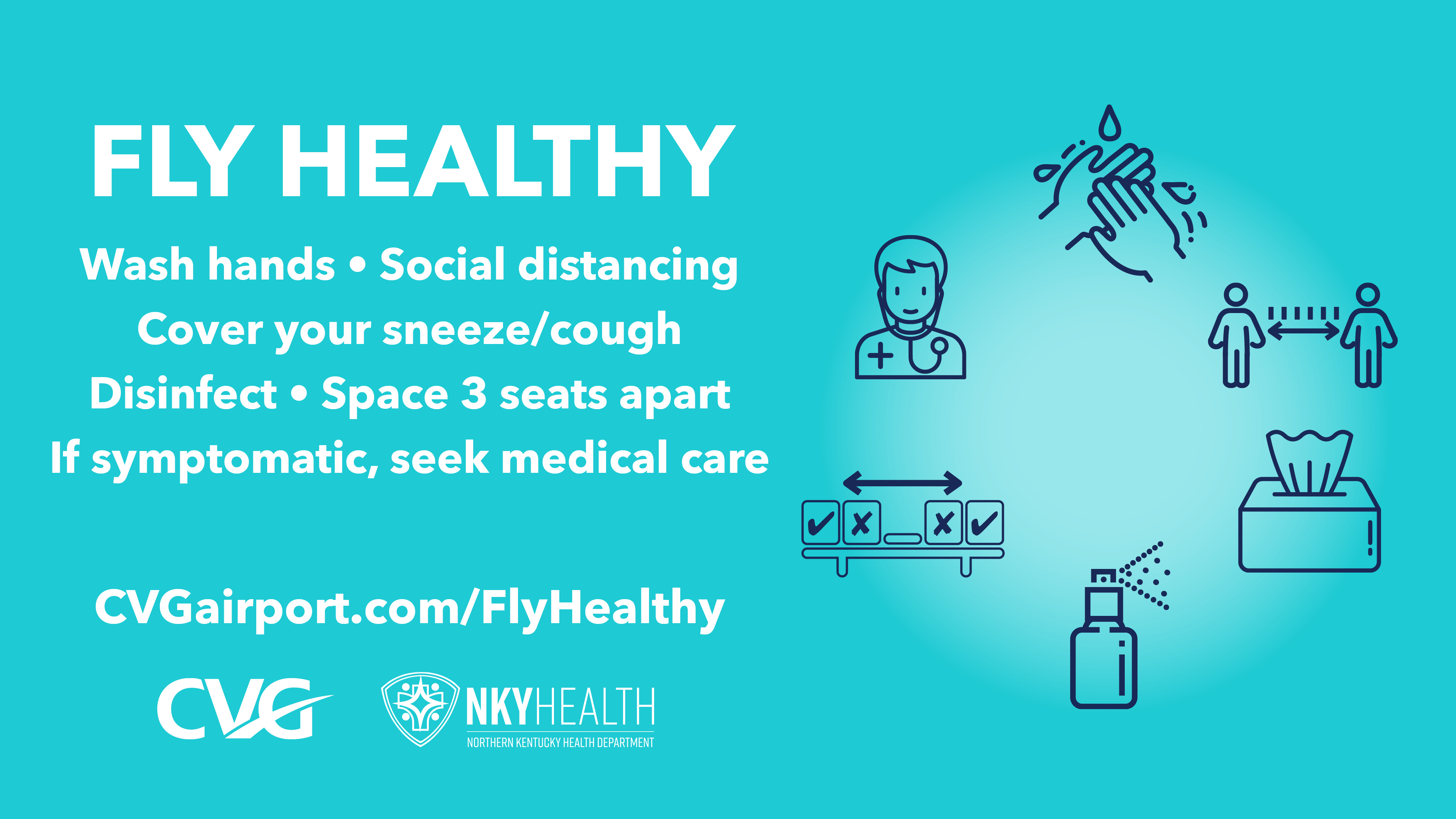 FlyHealthy-Rules